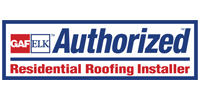 Our roofing contractors are GAF and ELK Authorized in San Antonio, TX.