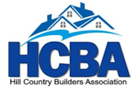 Our contractors are a part of the HCBA in San Antonio, TX.