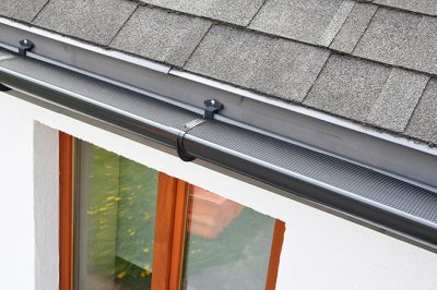 It is important to install gutter guards in San Antonio, TX.