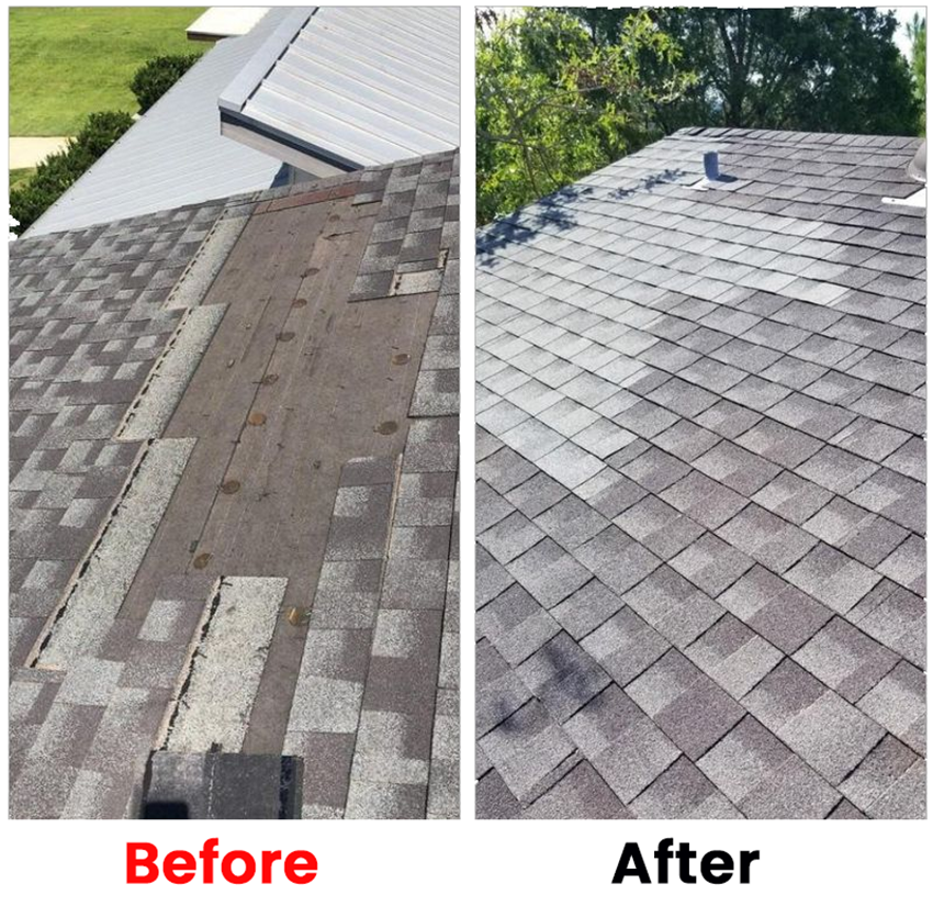 There are plenty of benefits from getting a roof repair in San Antonio, TX.