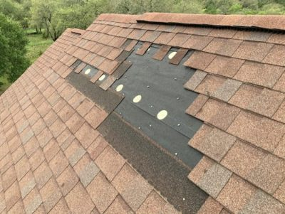 There are many signs that you need a roof repair in San Antonio, TX.