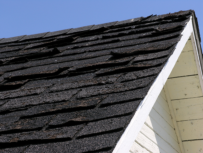 In San Antonio, TX, you should know the difference from needing a roof repair or needing to replace it entirely.